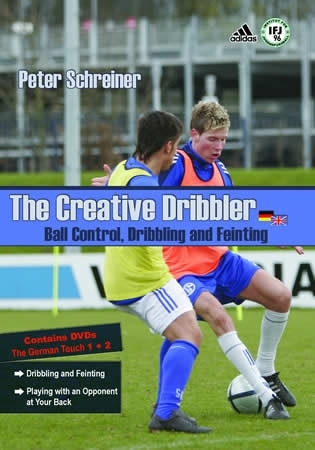 The creative dribbler