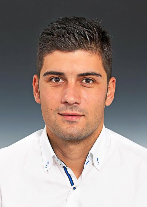 Треньор по футбол Атанас Рибарски